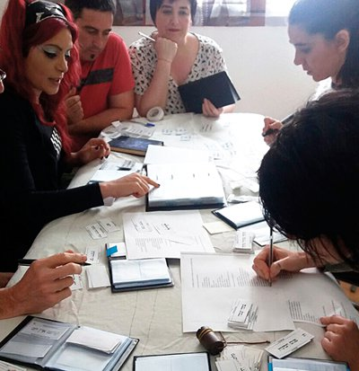 curso péndulo hebreo online